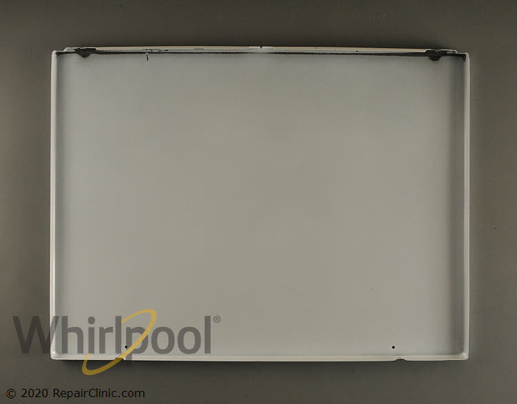 Outer Door Panel W10903447 Alternate Product View