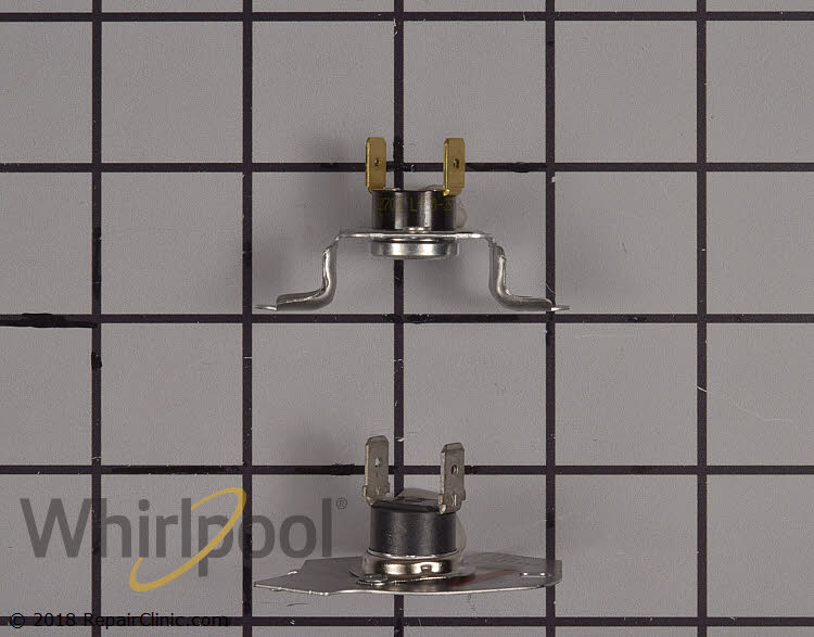 High Limit Thermostat W11050897 Alternate Product View