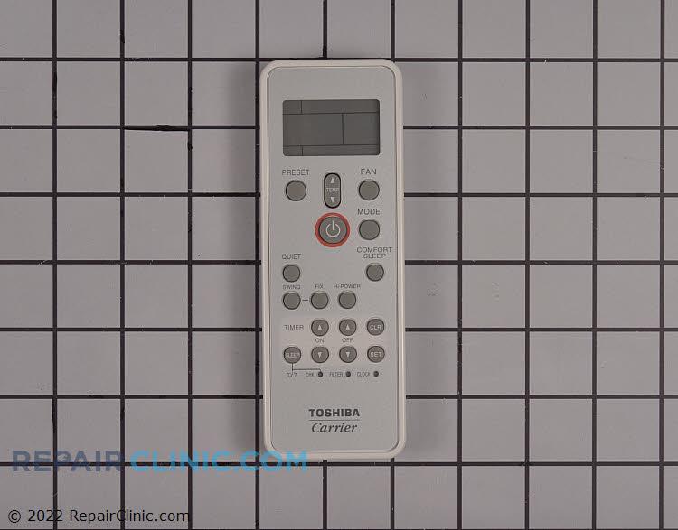 Remote controller,