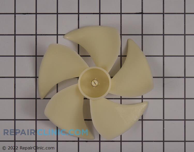 Blade  evaporator fan RF-0550-18      Alternate Product View
