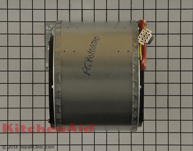 Blower Motor W11244048 Alternate Product View