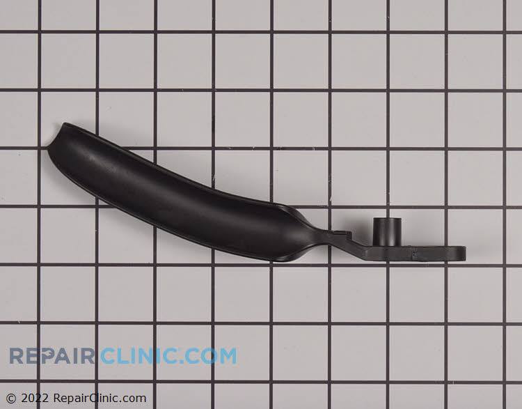 Rh lever black 532432977 Alternate Product View