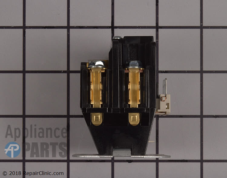 Contactor 10F74           Alternate Product View