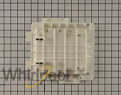 Control Cover - Part # 4435670 Mfg Part # WP67006390