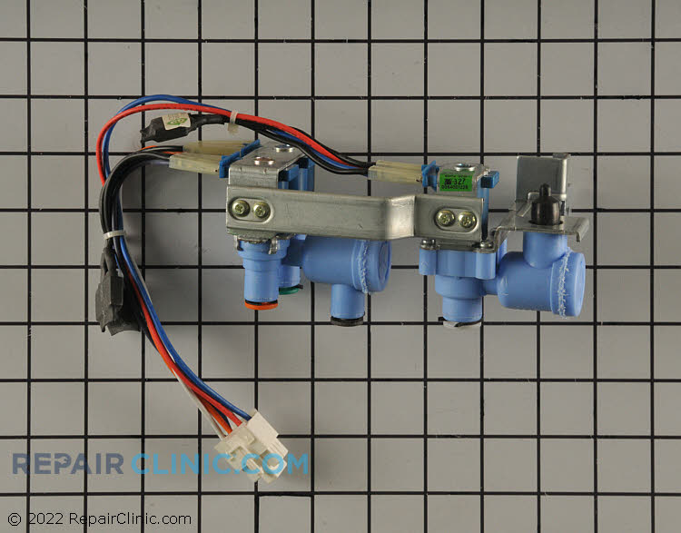 Valve  water solenoid RF-7800-03      Alternate Product View