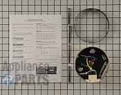 Main Control Board - Part # 3356725 Mfg Part # 51-104905-08