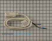 Power cord - Part # 4269756 Mfg Part # A0010403544E