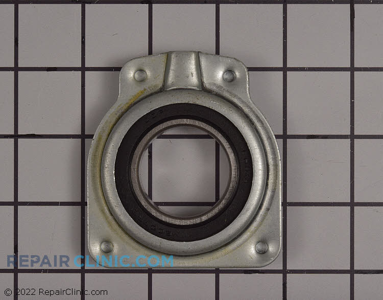 Bearing for friction wheel