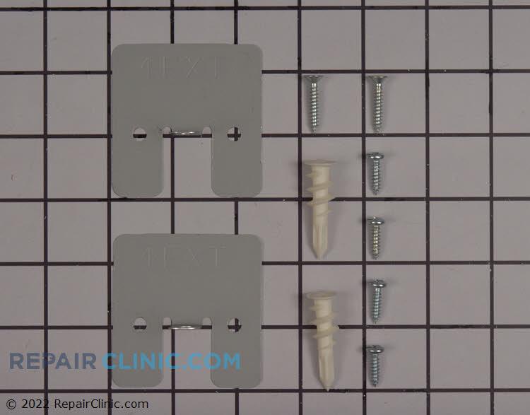 Hardware Kit W10665195 Alternate Product View