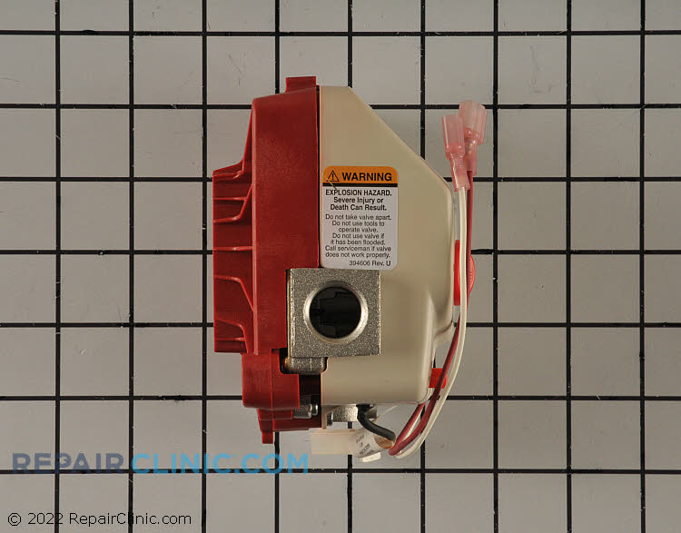 Gas Valve Assembly 239-46991-01 Alternate Product View