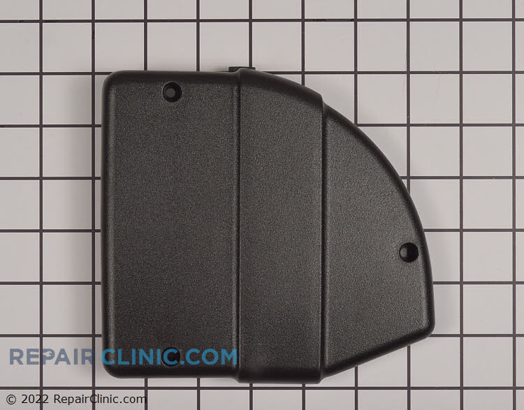 Cover, battery