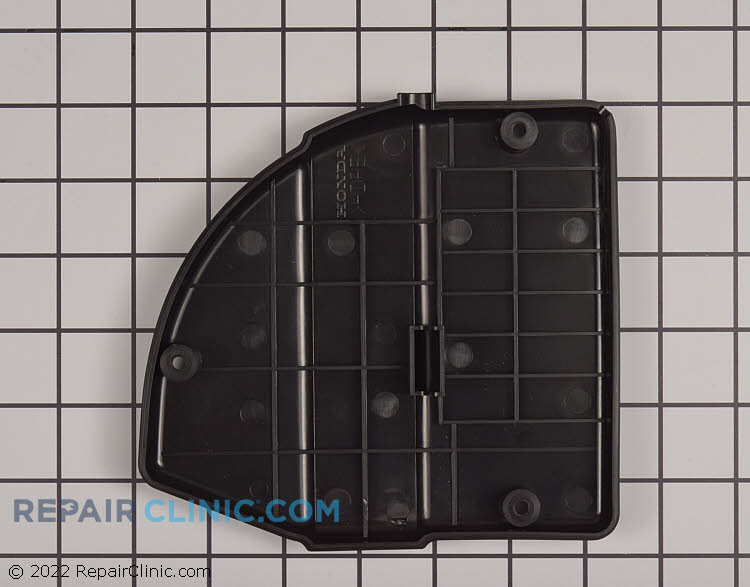 Cover 31513-VL0-W00 Alternate Product View