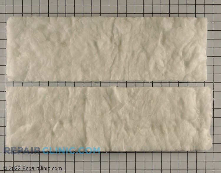 Insulation W10216478 Alternate Product View