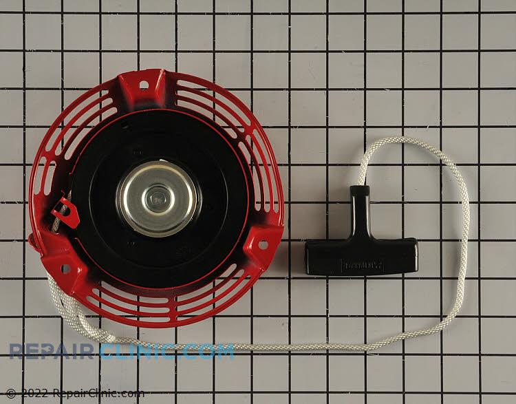 Starter Assembly 28400-ZG9-T41ZC Alternate Product View
