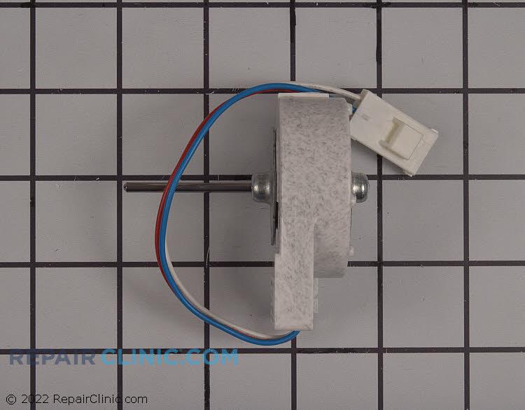 Evaporator Fan Motor W11036566 Repairclinic Com