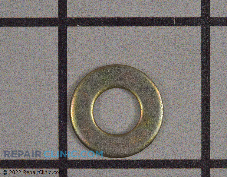 Flat washer 5/16 sae 539990188 Alternate Product View