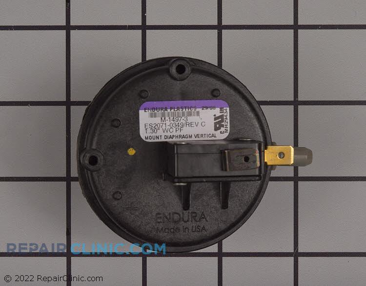 Pressure switch-endura -1.30 (pdx) (svc)