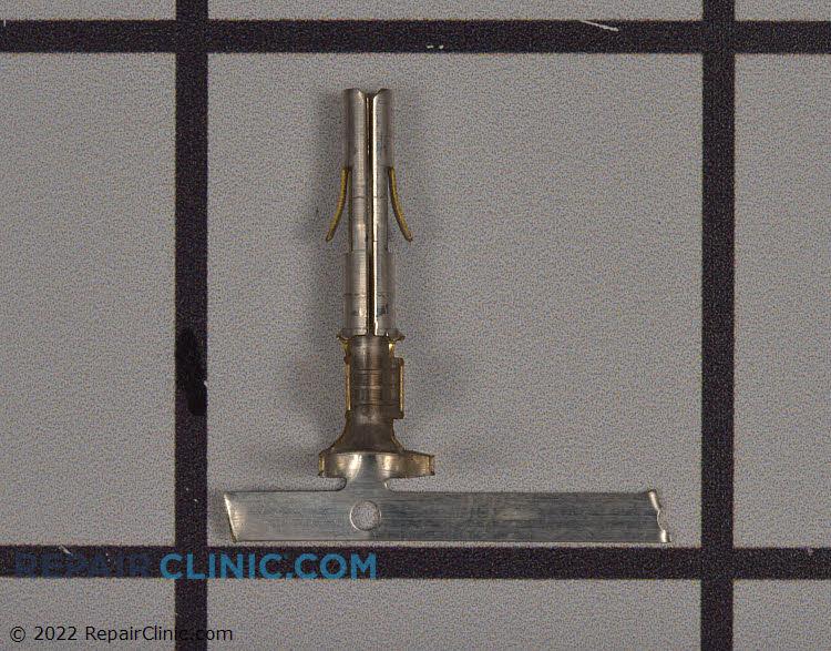 Contact,socket,split pin universal (m10)
