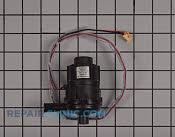 Drain Pump - Part # 3978934 Mfg Part # DB67-01166A