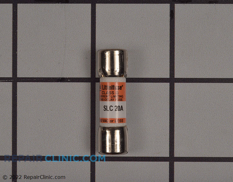 Line Fuse A3410403 Alternate Product View