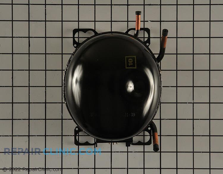 Compressor W10237328       Alternate Product View