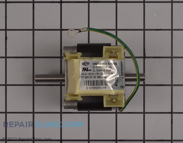 Furnace Draft Inducer Motor 1186529 Fast Shipping