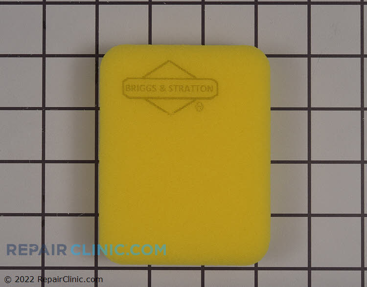 Small Engine Air Filter 595297 Fast Shipping