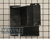Base Plate - Part # 1548782 Mfg Part # W10245215