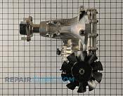 Motor - Part # 4813602 Mfg Part # ZMGCEE3KRA2GLX