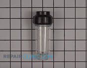 Water Filter - Part # 4454625 Mfg Part # 2.642-794.0