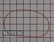 Drive Belt - Part # 1549151 Mfg Part # W10249504