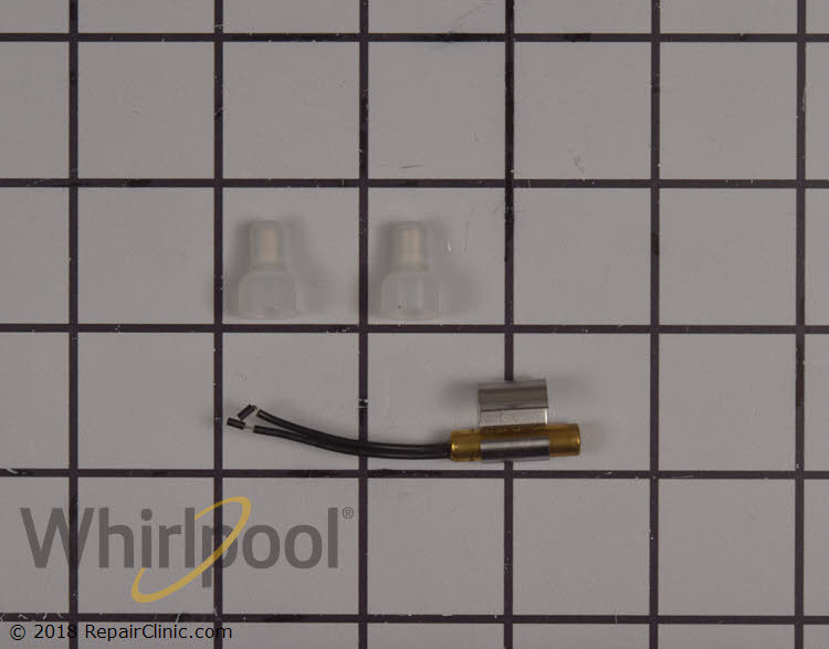 Thermistor W10316760 Alternate Product View