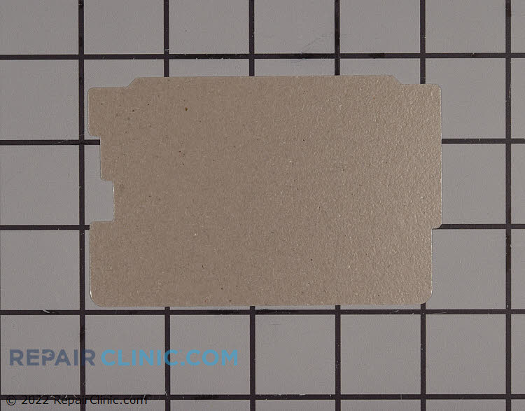 Mica PCOVPB085MRP0 Sharp Microwave Waveguide Cover