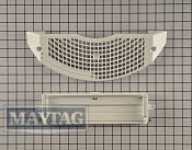 Grill Cover - Part # 4813594 Mfg Part # W11219327