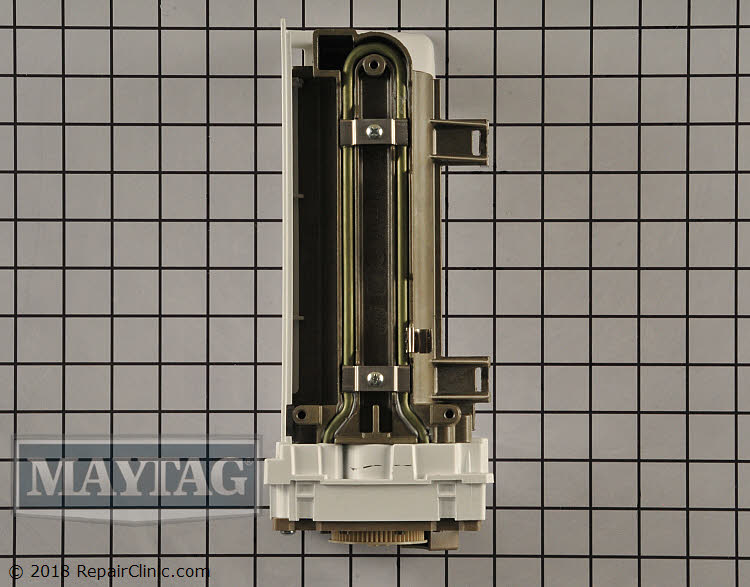 Ice Maker Assembly W10882923 Alternate Product View