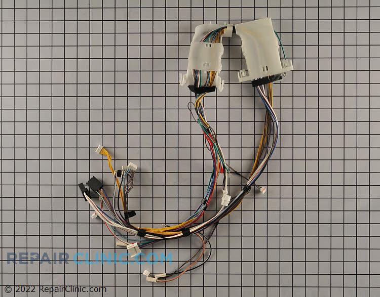 Dishwasher Wire Harness - Wpw10413099