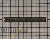 Drawer Slide Rail - Part # 4547474 Mfg Part # W11131365