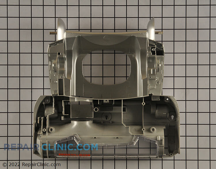 Vacuum Chassis 86232-3 Alternate Product View