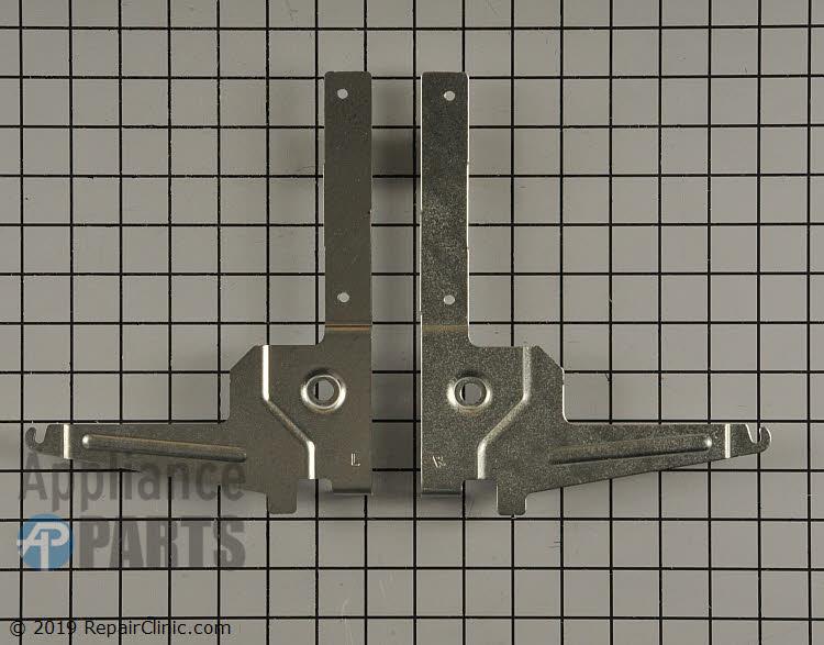 Door Hinge Kit 5304513274 Alternate Product View
