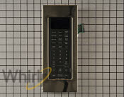 Touchpad and Control Panel - Part # 2311988 Mfg Part # W10444525