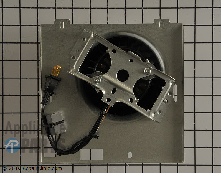 Blower Motor S97017066 Alternate Product View