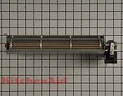 Cooling Fan - Part # 1182731 Mfg Part # WPW10016550