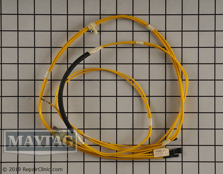 Wire Harness W10408058 Alternate Product View