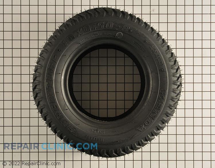 Tire  16-6.50x8