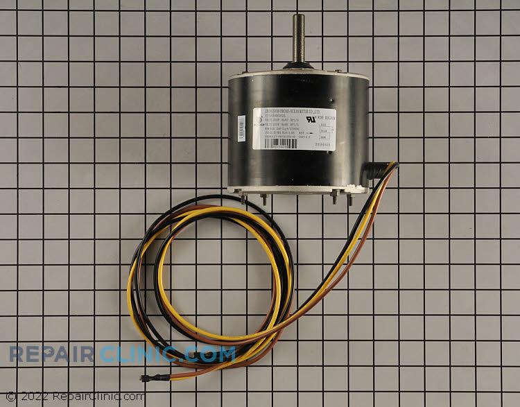 1/5 hp 208-230v condenser fan motor