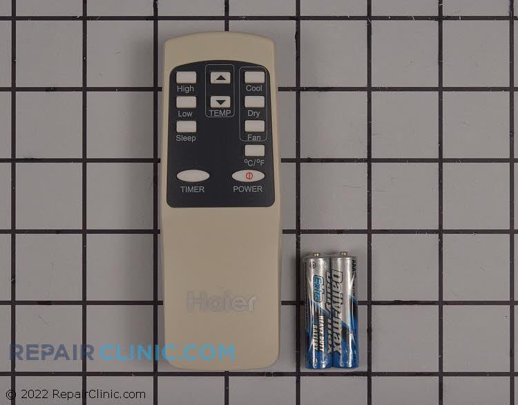 Remote Control WJ26X24024 Alternate Product View