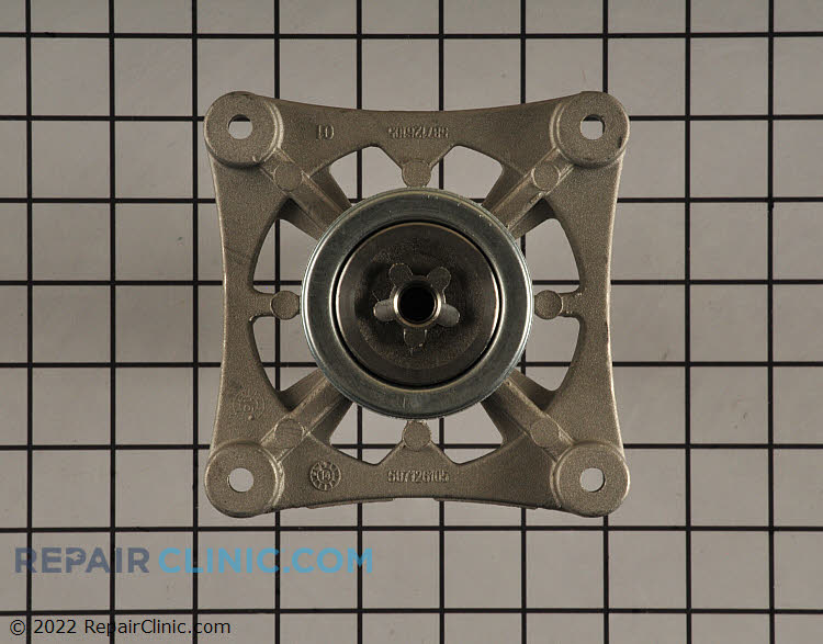 Spindle Assembly 587126105 Alternate Product View