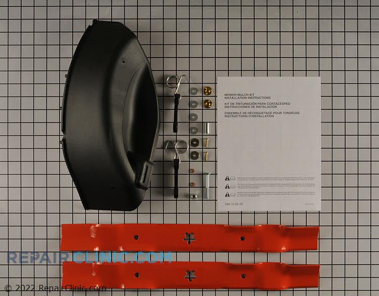 Mulching Kit 531309641 Alternate Product View