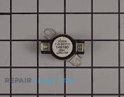 High Limit Thermostat - Part # 508516 Mfg Part # 3204267