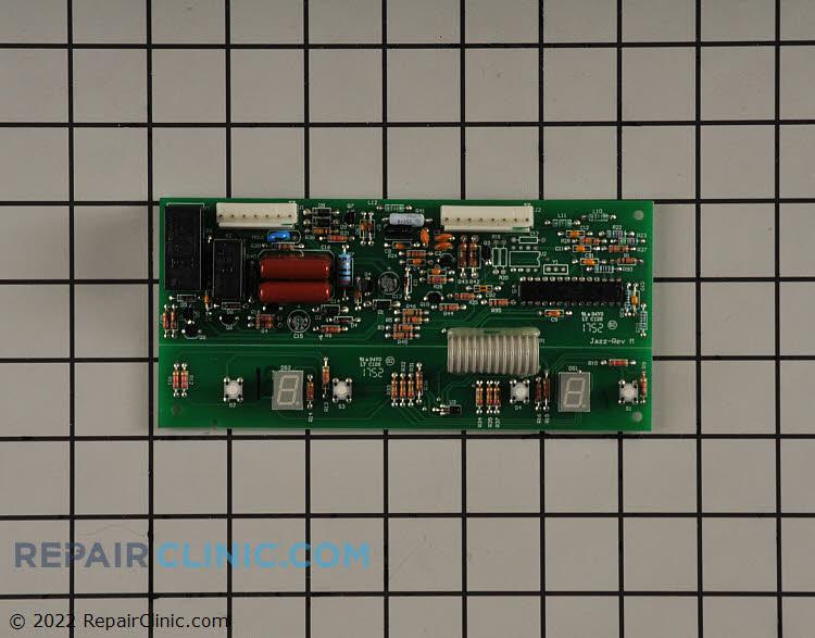 Refrigerator Control Board Wpw10637328 Fast Shipping